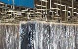 Garment Storage