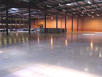 raised office mezzanine flooring for extra storage